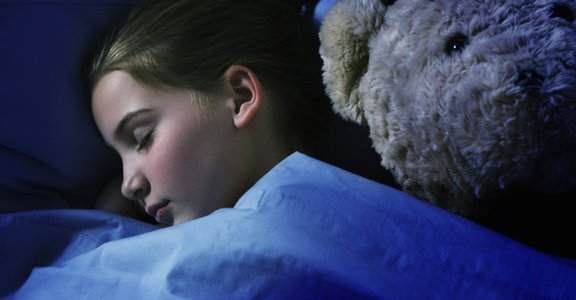 想要一夜好眠,快學會利用三個關鍵五分鐘