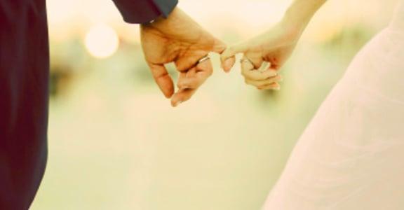 「我們結婚吧!」為什麼歐洲人害怕做出承諾?