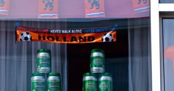 海尼根不是美國的!台灣人不可不知的荷蘭品牌
