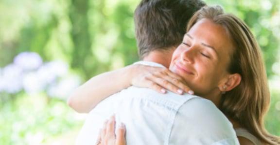 你不是被愛的不夠,而是找不到自己在愛情裡的價值