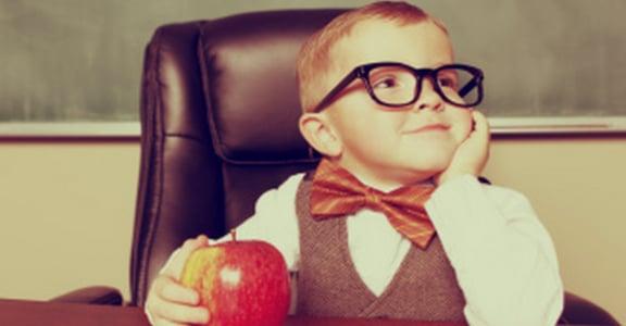 「唸書為了賺大錢」的思維不改變,教改永遠無法成功