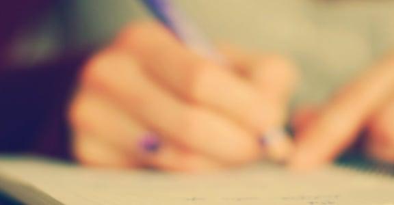 不能當個好作家,也得做個好讀眾