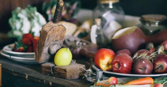 重現記憶裡的味道,屬於自己的廚房