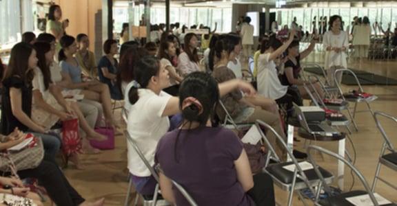 【現場直擊】女人迷沙龍:妳比想像中的更美麗