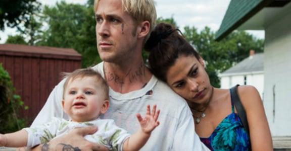 雷恩葛思林 Ryan Gosling 真的當爸了!五部迷死你的經典電影回顧