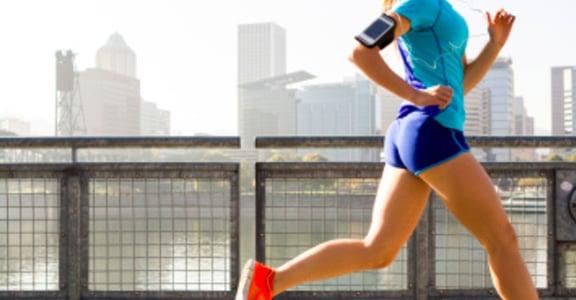 芬蘭女生這樣運動!不是為了瘦,而是為了生活