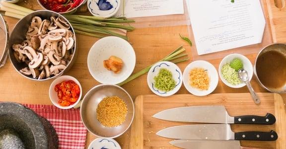 Smart Cook,實現所有對品嚐之物的想像