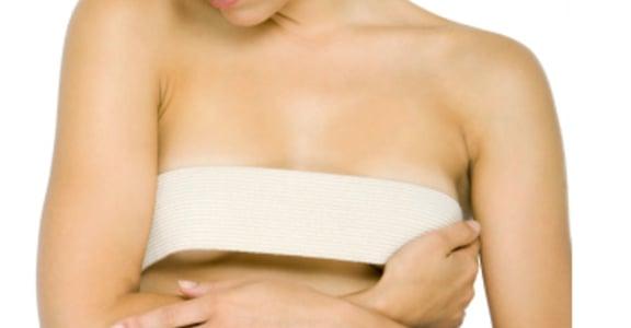 美胸秘密:別讓不良姿勢與內衣造成胸部變形