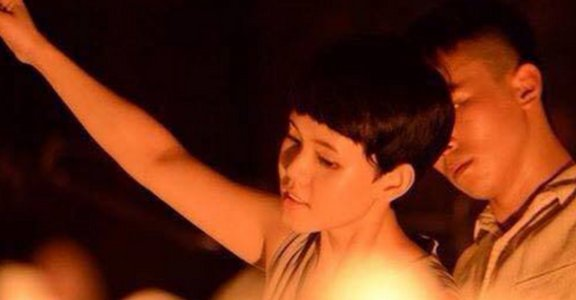 「沒有舞台的時候,你敢不敢替自己爭取?」專訪金馬影展實力派新星李劭婕