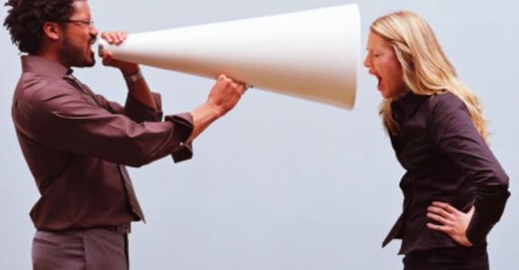 異國戀情人必看!教你吵架不打結的英文溝通