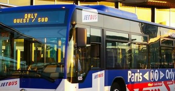搭巴士欣賞巴黎街景