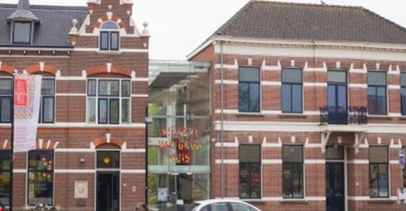 遙望美麗星空!走進梵谷畫中的荷蘭風景