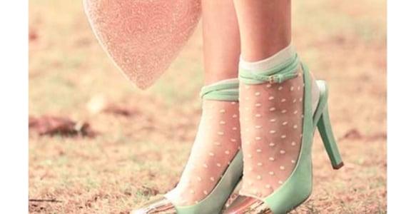 鞋海裡找到「她」!七訣竅挑中命定好鞋