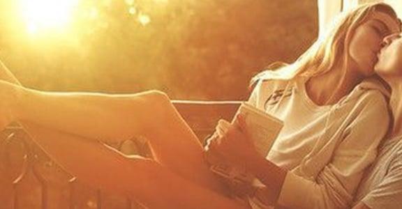 塔羅占卜:找到你的愛情弱點,讓關係恆溫!
