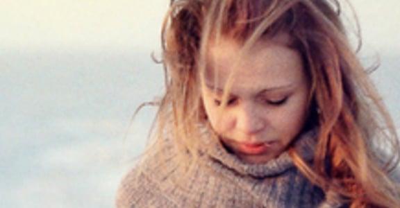 在愛裡頭,沒有誰應該孤獨終老