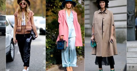 越迷你越時尚!巴黎時裝週必備的單品是...
