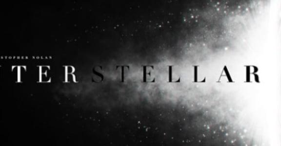 星際效應、金馬影展來了!11月不想錯過的電影強檔