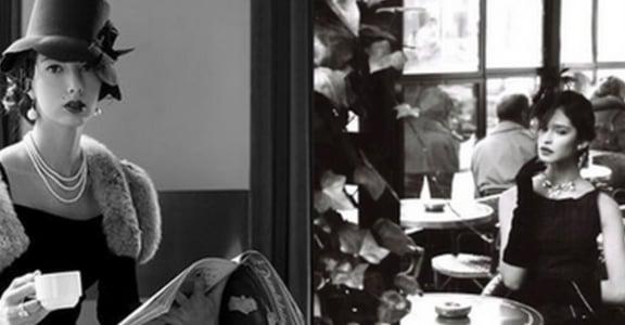「不愛自己的女人無法性感」巴黎女人的迷人秘密