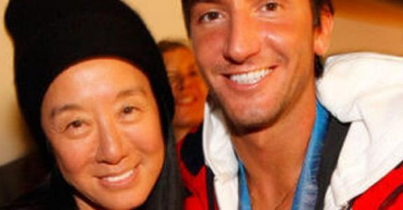 Vera Wang 再婚!六十歲還保有熱戀心情的秘密