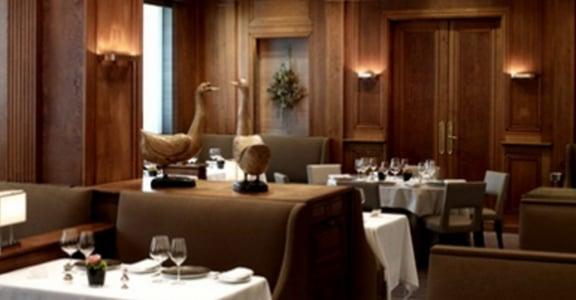 米其林二星!吃過就記得一輩子的巴黎頂級餐廳 Taillevent