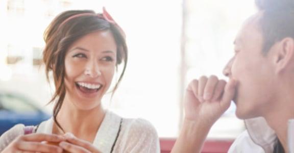 女人真心話:每個女人都喜歡善於傾聽的男人