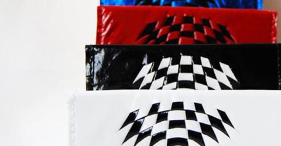 設計師:手工皮件品牌 Bi & Cami 設計師專訪