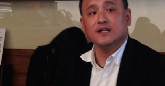 「相信自己要做大事!」舉債上億,讓運動精神在台灣紮根的徐正賢