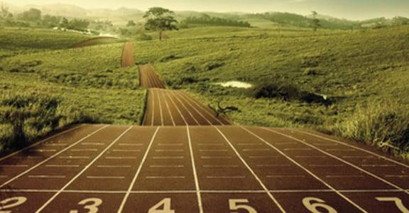關於跑步,我想說的其實是⋯⋯蘇子茵的跑步哲學
