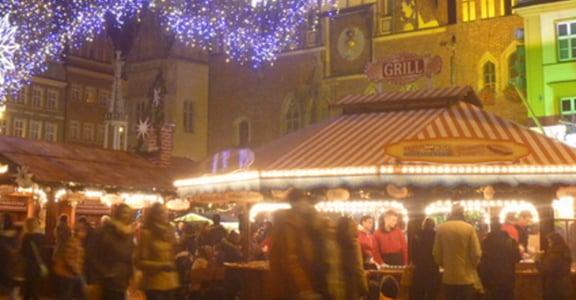 波蘭人的聖誕節這樣過!寒冬裡的人情溫暖