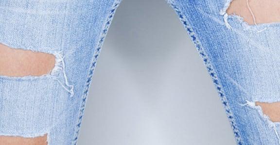 「不要三不五時就想洗它!」保養牛仔褲的五個問答