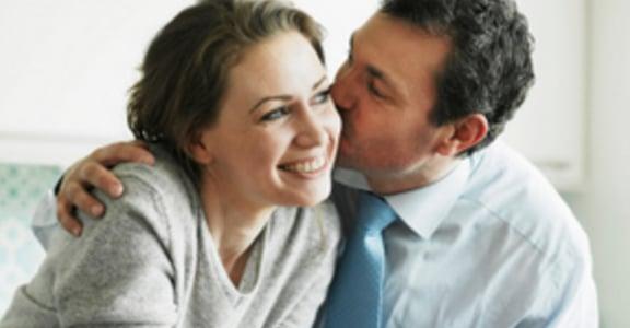 產後夫妻的秘密對話:重新找回親密關係