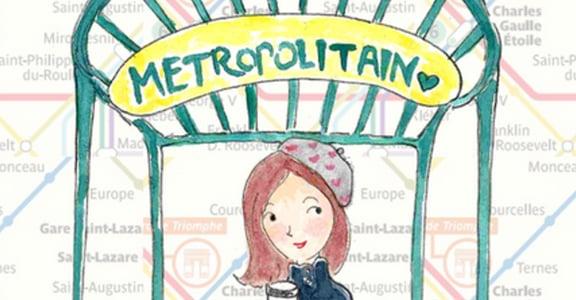 打招呼、搭地鐵、討價還價:法國旅遊必備的單字與片語