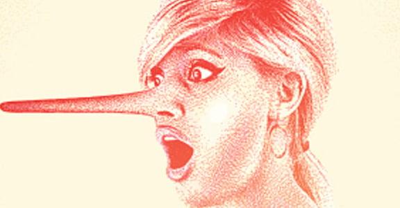 人還是可以說點小謊:沒說出的真相,比說謊更害人?