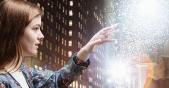 好運色彩學:新的一年,該替自己補給哪種新能量?