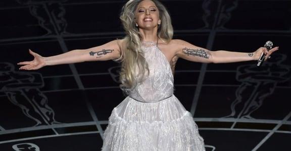 「忠於自己,你天生完美!」Lady Gaga 的女人故事