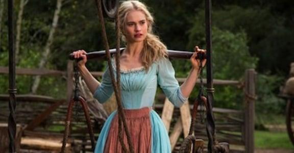 《仙履奇緣》影評:愛情不總是夢幻,灰姑娘從來不是公主