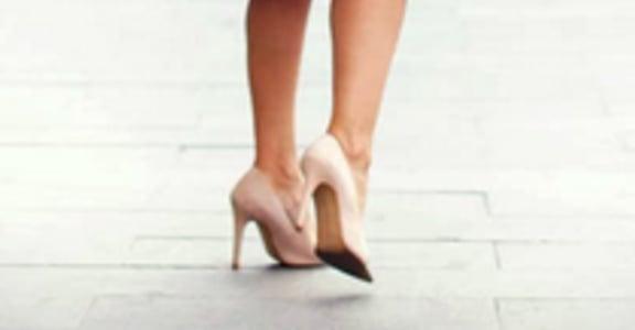 不再咬腳!駕馭高跟鞋的五個自信關鍵