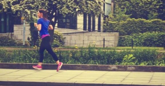 【王迪詩專欄】讓悲傷隨汗水蒸發,遇見跑完步的自己