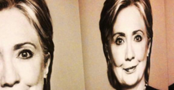 五分鐘洞見世界:美國準備好接受第一位女性總統了嗎?
