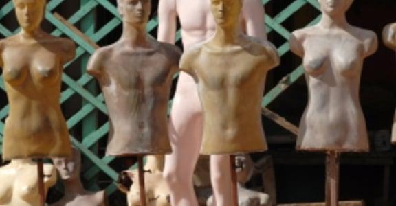 你的赤裸,是肉身所綻放的惡之華