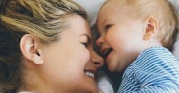 給媽媽的七封小情書:我們之間,最簡單也最深刻的愛