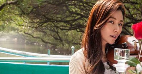在這個世上,你不是孤單一人:專訪《愛琳娜》女主角陳怡蓉