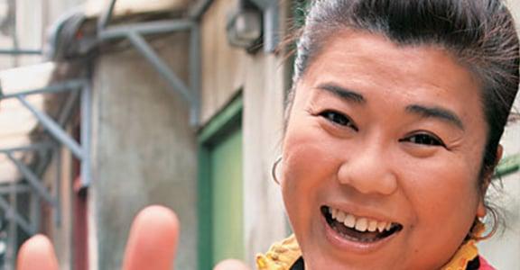 偶像劇一媽!林美秀:「永遠不要放棄讓自己快樂的能力」