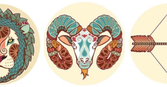 【蘇珊米勒星座專欄】牡羊、獅子、射手:火象星座的六月運勢