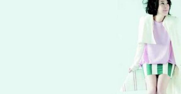 劉若英寫在懷孕後:自處、相處、懷孕女人的「絕對獨處」