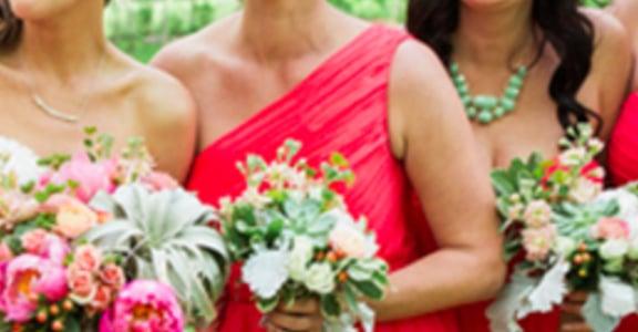 婚禮,用想像的就好:結婚是一件我暫時不想做的事