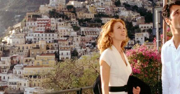【那些電影教我的事】把你的人生綁在目標上,而不是愛情上