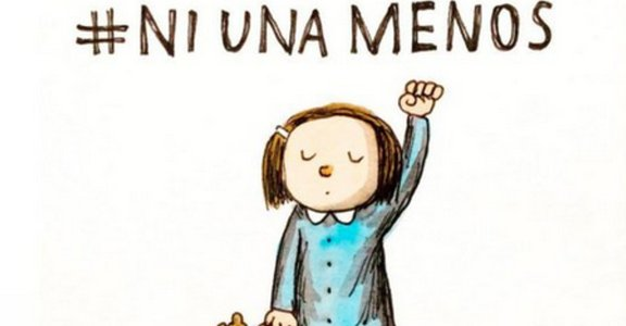 「一個都不能少!」拉丁美洲對婦女受暴現況怒吼