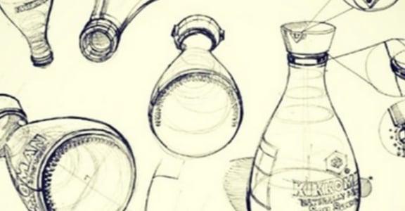 龜甲萬醬油不只是小瓶子!日本設計師榮久庵榮司的人性溫度