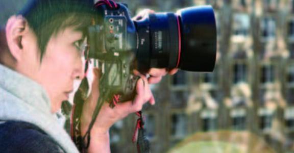 在紐約當時尚攝影師:走長遠路,比快速成功更重要